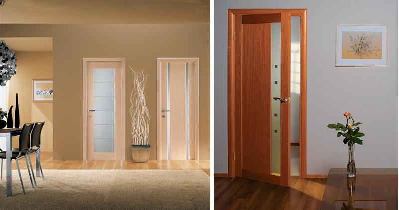 Ламинат и двери сочетание цветов